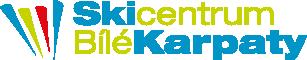 Skicentrum Bílé Karpaty Logo